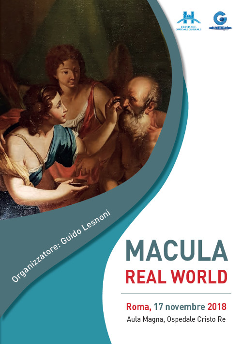 Macula Real World